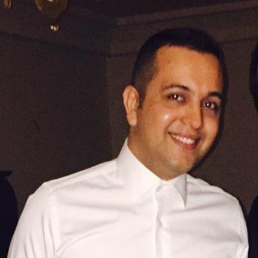 Bijan Norouz