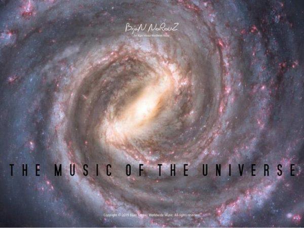 the-music-of-the-universe-bijan-norouz